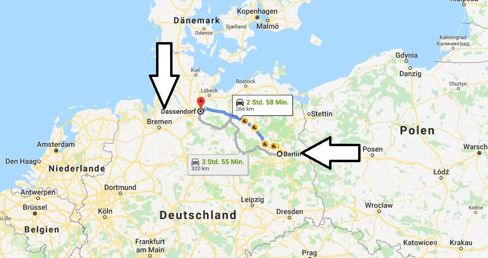 Wo liegt Dassendorf? Wo ist Dassendorf? in welchem Land? Welcher Kontinent ist Dassendorf?