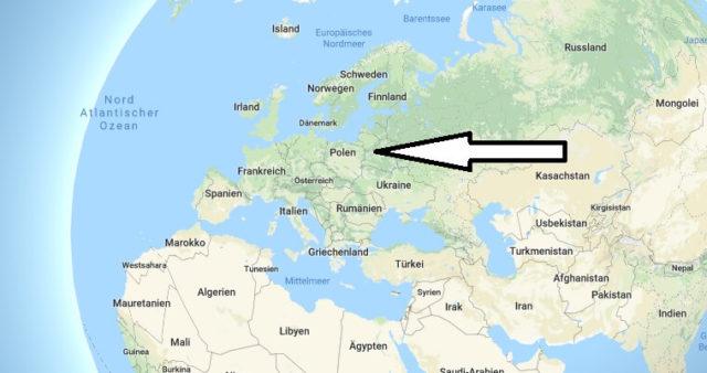 Wo liegt Europa? Wo ist Europa? in welchem Land? Welcher Kontinent ist Europa?