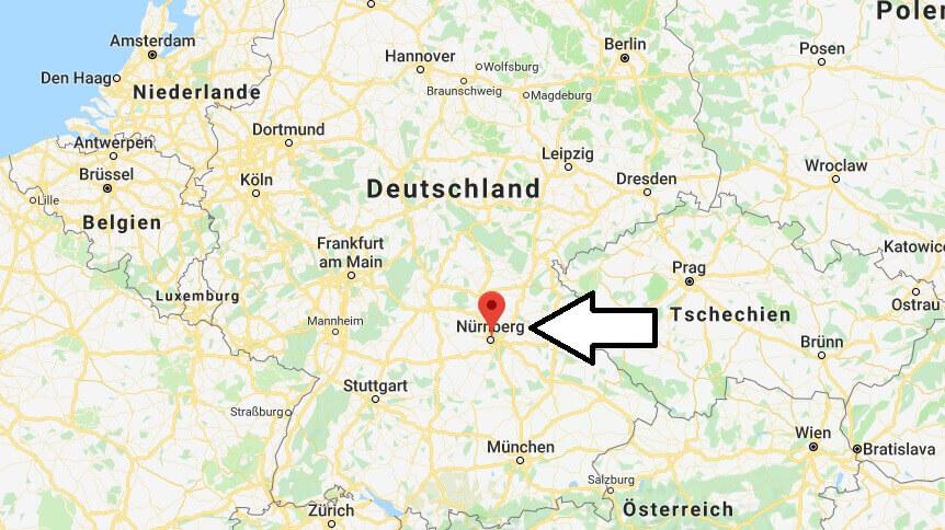 passau karte deutschland Wo liegt Passau? Wo ist Passau? in welchem Land? Welcher Kontinent
