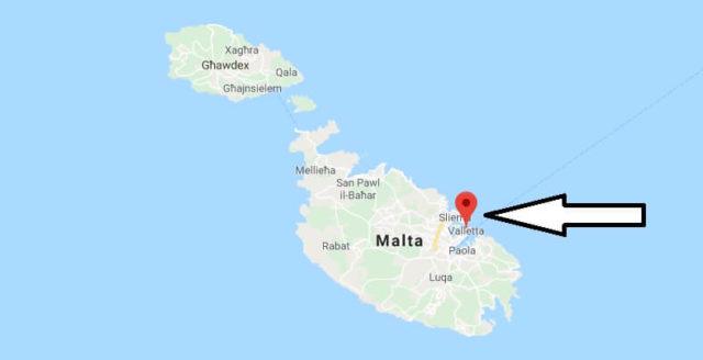 Was ist die Hauptstadt von Malta