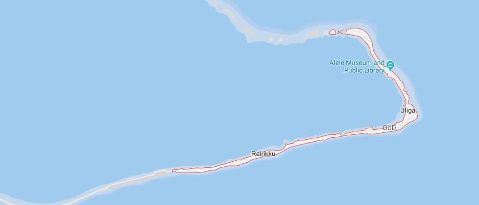 Was ist die Hauptstadt von Marshallinseln