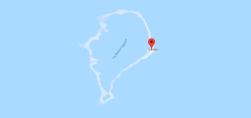 Was ist die Hauptstadt von Tuvalu