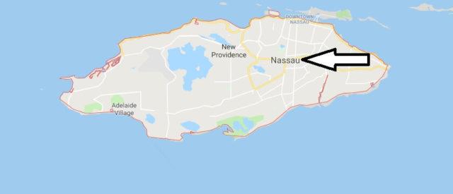 Wo liegt Nassau? Wo ist Nassau? in welchem land liegt Nassau