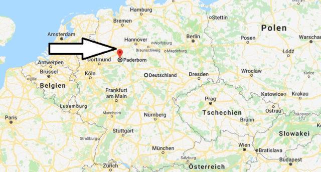 Welche Stadt Ist Die Größte In Deutschland