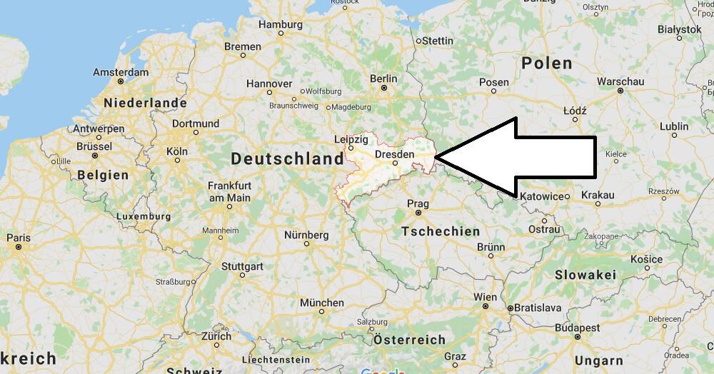 In Welchem Bundesland Liegt Halle