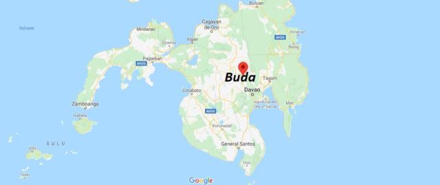 Wo liegt Buda? Wo ist Buda? in welchem land liegt Buda