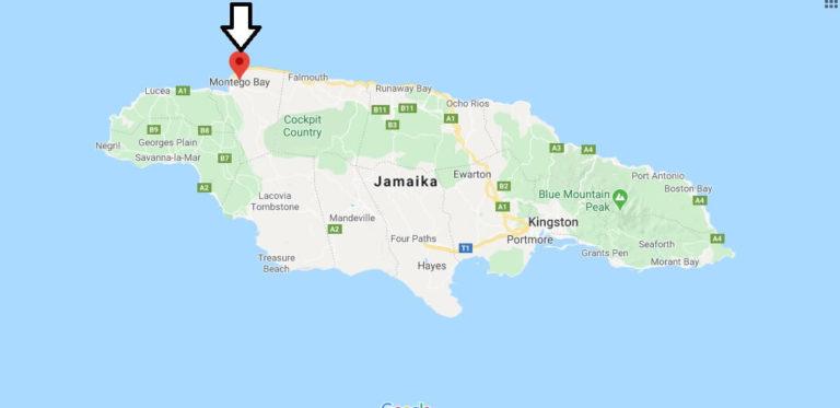welche währung in jamaica