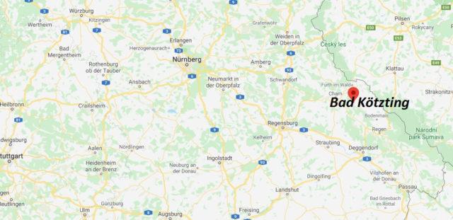 Plz Bad Kötzting