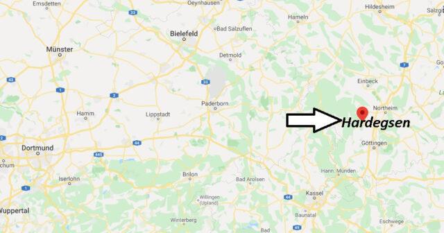 37181 Niedersachsen - Hardegsen