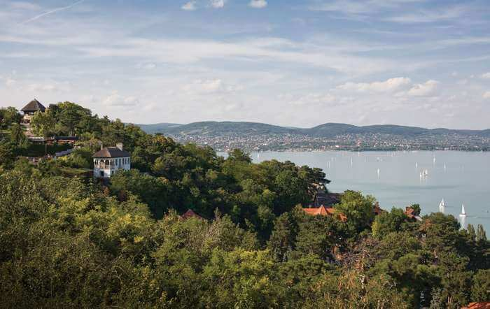 Wo Liegt der Balaton?