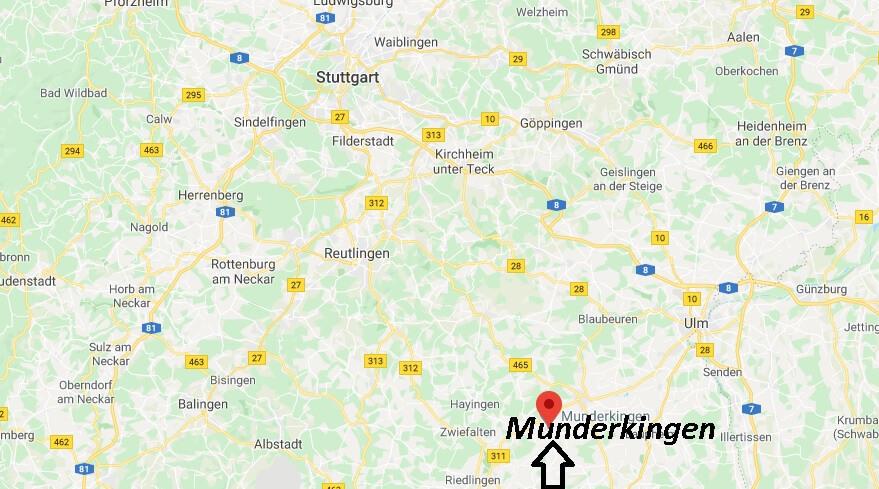 Stadt Munderkingen