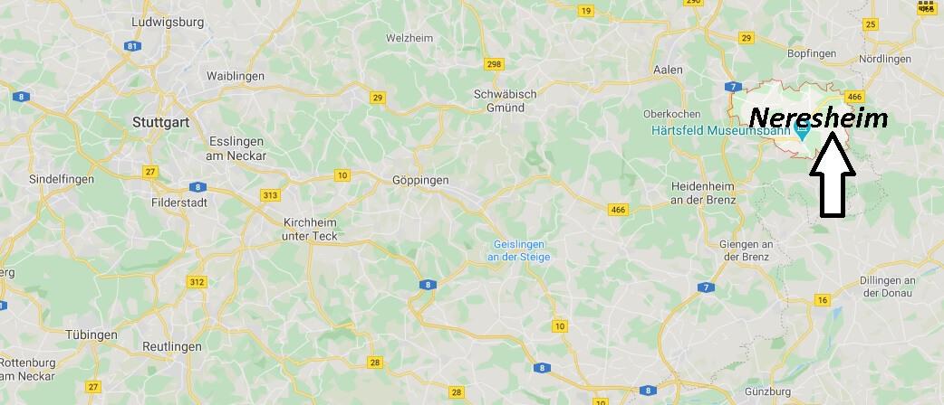 Stadt Neresheim