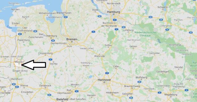 49716 Niedersachsen Meppen