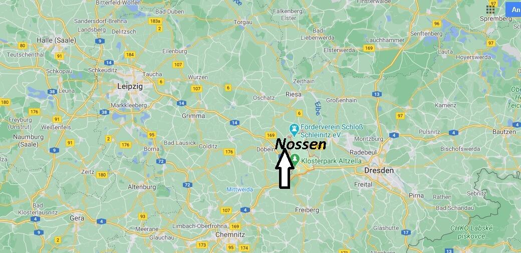 Stadt Nossen