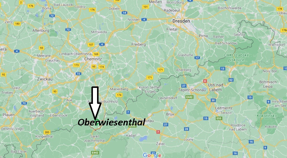 Stadt Oberwiesenthal