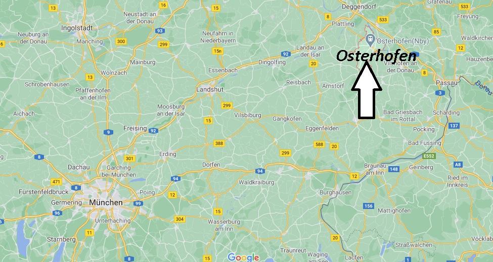 Stadt Osterhofen