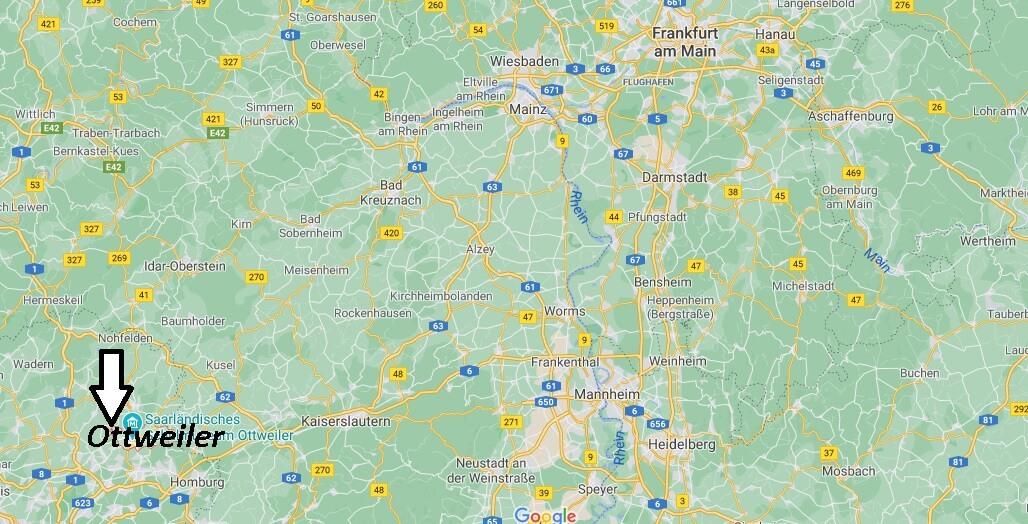 Stadt Ottweiler