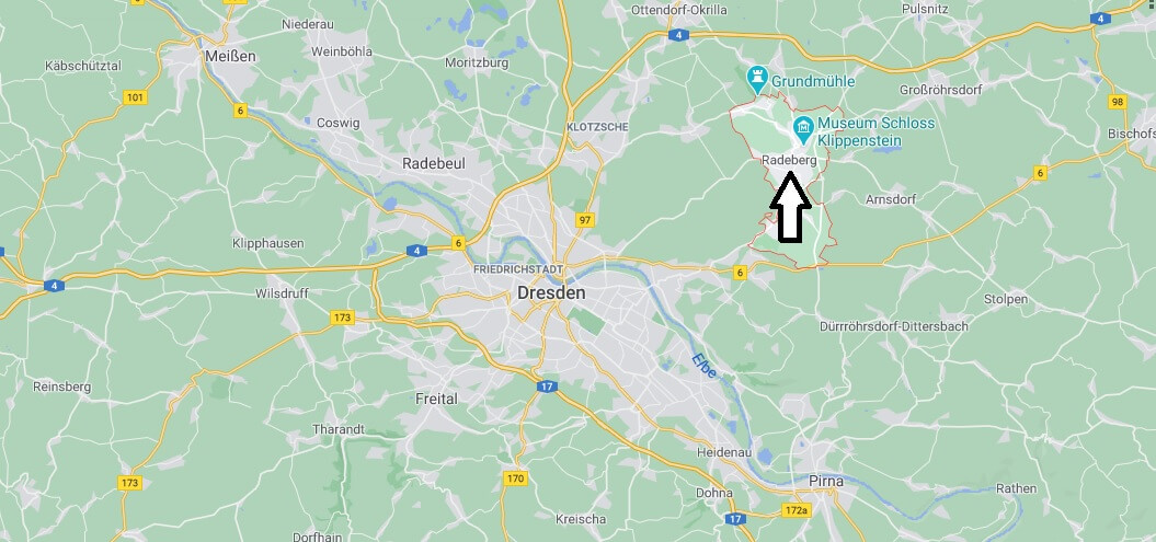 Stadt Radeberg