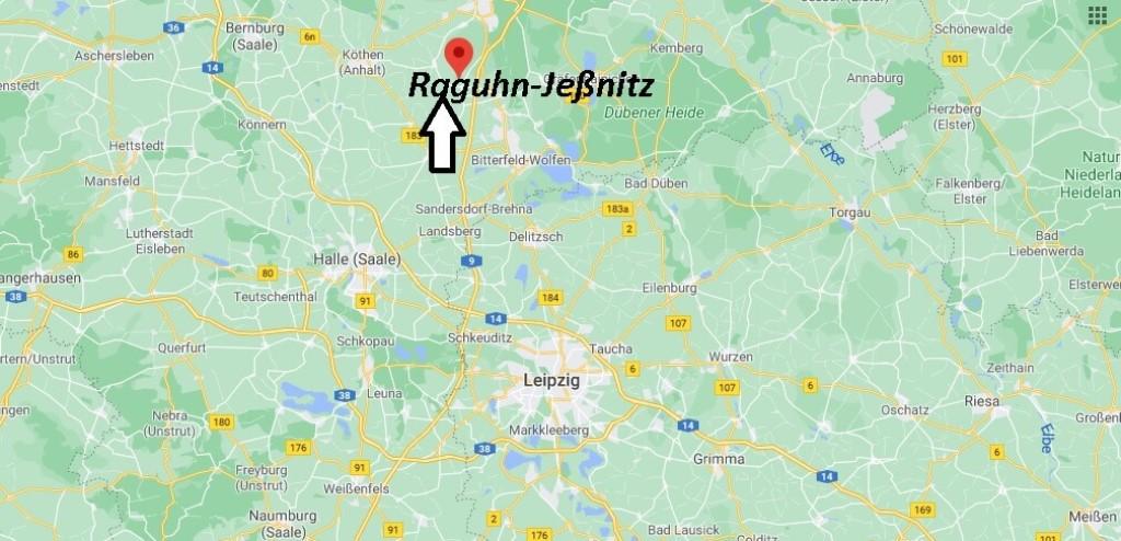 Stadt Raguhn-Jeßnitz