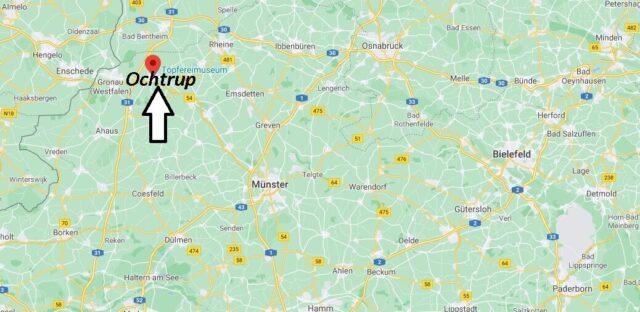 Wo liegt Oderberg -Wo ist Oderberg (Postleitzahl 16248)