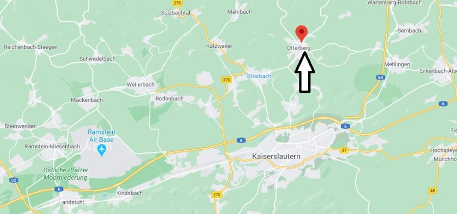 67697 Rheinland-Pfalz - Otterberg