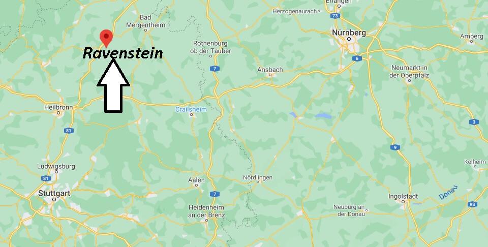 Stadt Ravenstein