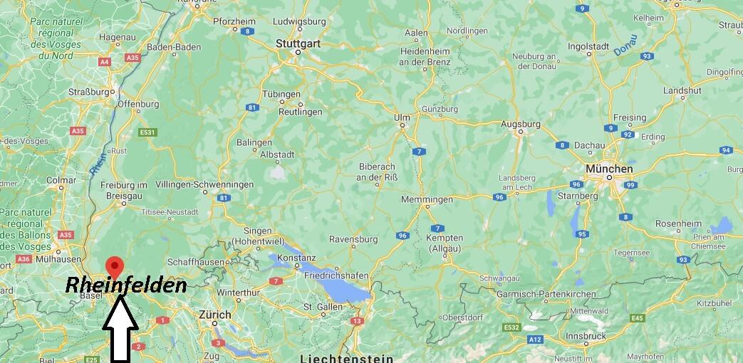 Stadt Rheinfelden
