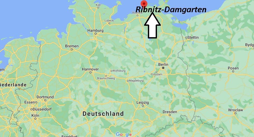 Stadt Ribnitz-Damgarten