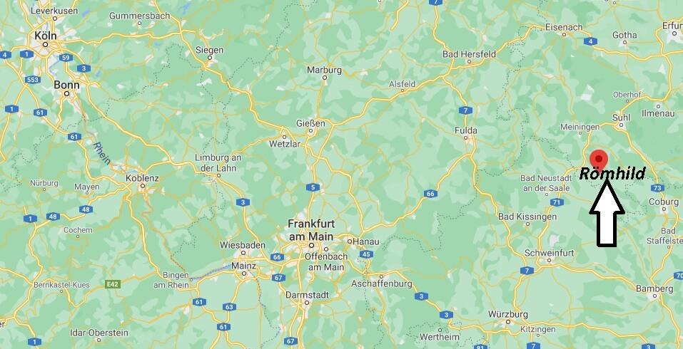 Stadt Römhild