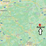 Stadt Romrod