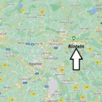 Wo ist Rinteln (Postleitzahl 31737)