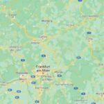 Wo ist Römhild (Postleitzahl 98630)