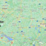 Wo ist Rosenfeld (Postleitzahl 72348)