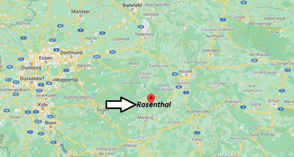 Rosenthal France