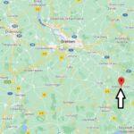 Wo liegt Rethem – Wo ist Rethem (Postleitzahl 27336)