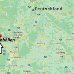 Wo liegt Rheinböllen – Wo ist Rheinböllen (Postleitzahl 55494)