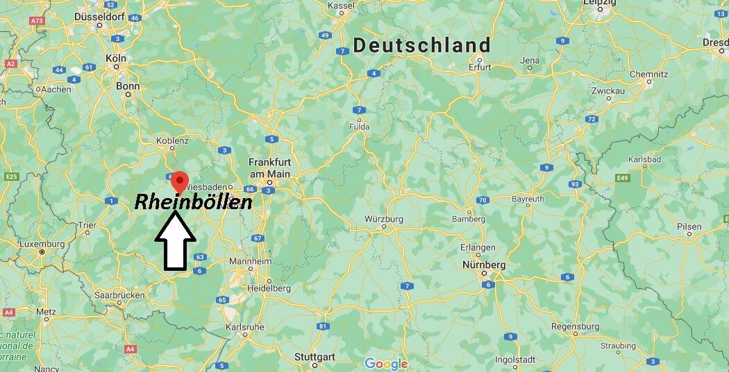 Stadt Rheinböllen