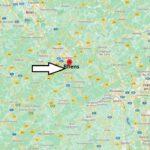 Wo liegt Rhens- Wo ist Rhens (Postleitzahl 56321)