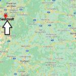 Wo liegt Riedstadt – Wo ist Riedstadt (Postleitzahl 64560)