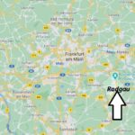 Wo liegt Rodgau – Wo ist Rodgau (Postleitzahl 63110)