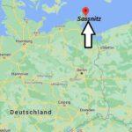 In welchem Bundesland liegt Sassnitz
