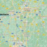 In welchem Land liegt Rüdesheim