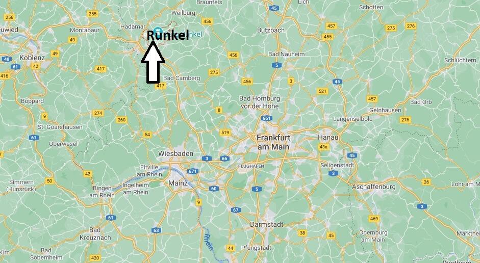 Stadt Runkel