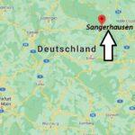 Stadt Sangerhausen
