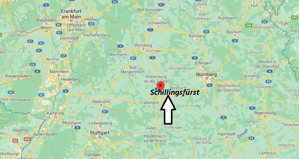 Stadt Schillingsfürst