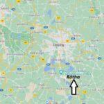 Wo ist Rötha (Postleitzahl 04571)