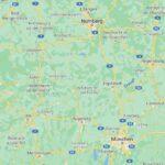 Wo ist Rötz (Postleitzahl 92444)