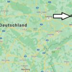 Wo ist Ruhland (Postleitzahl 01945)
