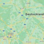 Wo ist Saalfeld (Postleitzahl 07318)