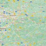 Wo ist Salzkotten (Postleitzahl 33154)